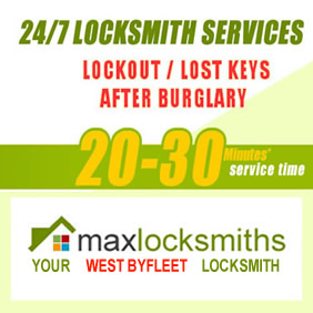 West Byfleet locksmiths