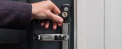 West Byfleet access control service